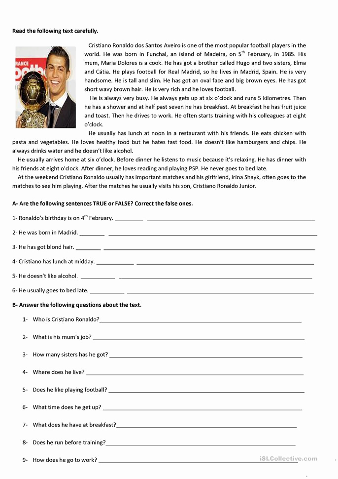 Theme Worksheets 5th Grade Best Of Test 5th Grade Worksheet Free Esl Printable Worksheets