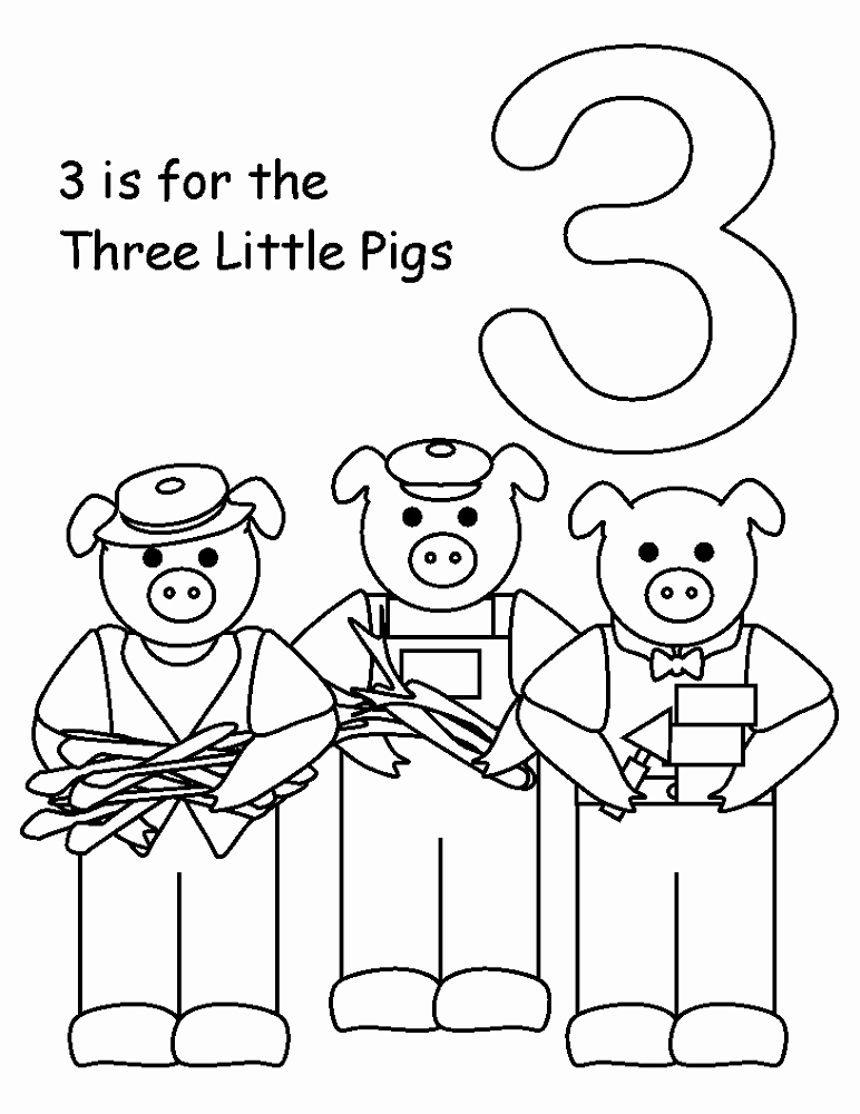 Three Little Pigs Worksheets New the Three Little Pigs Worksheets