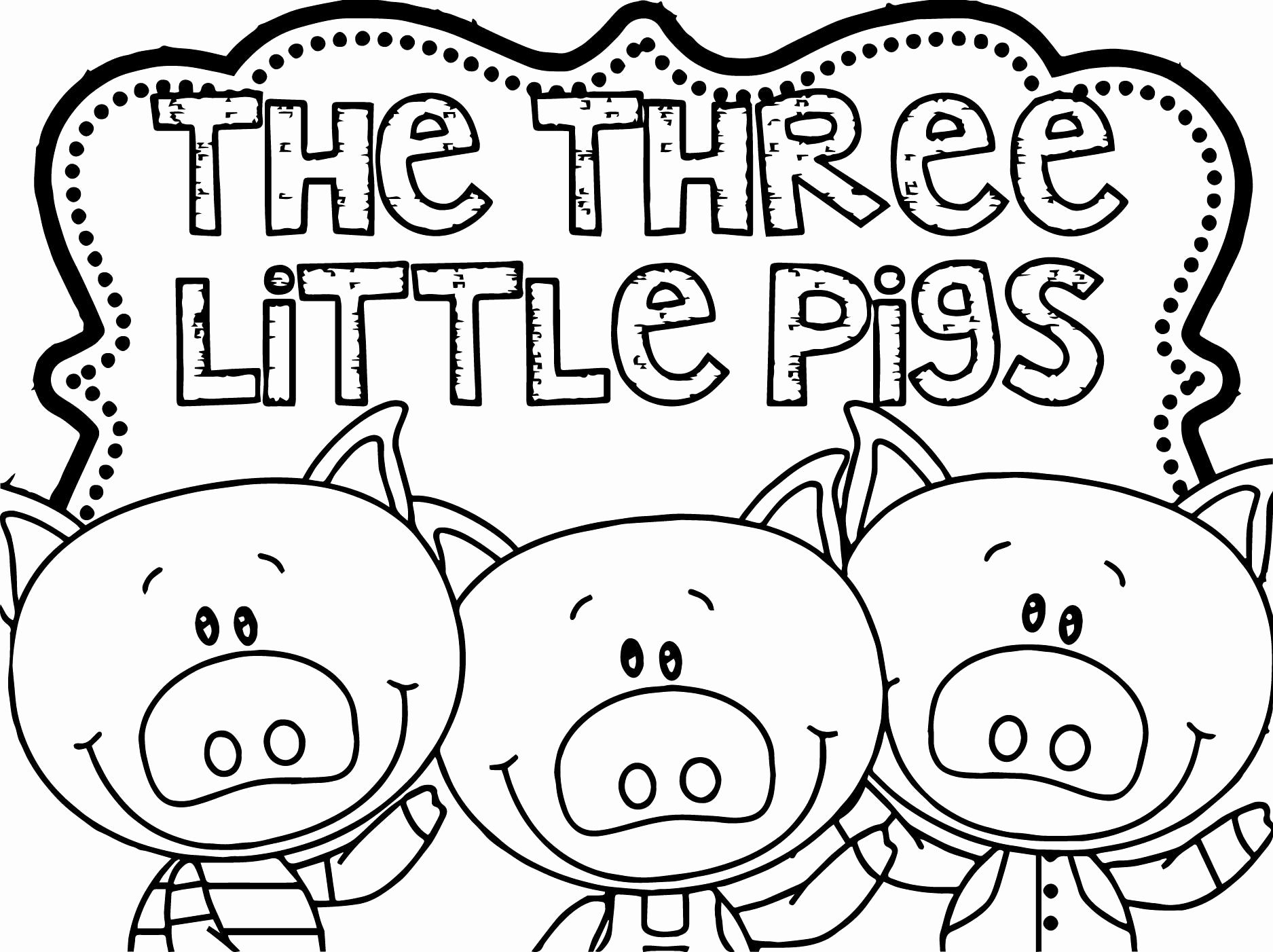Three Little Pigs Worksheets Unique Three Little Pigs Sequencing Worksheet