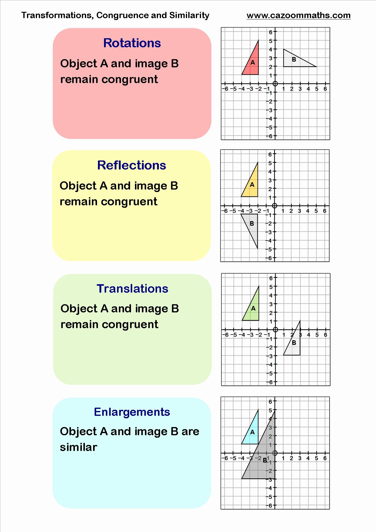 Translation Math Worksheets Best Of Cazoom Maths Worksheets Maths Worksheets