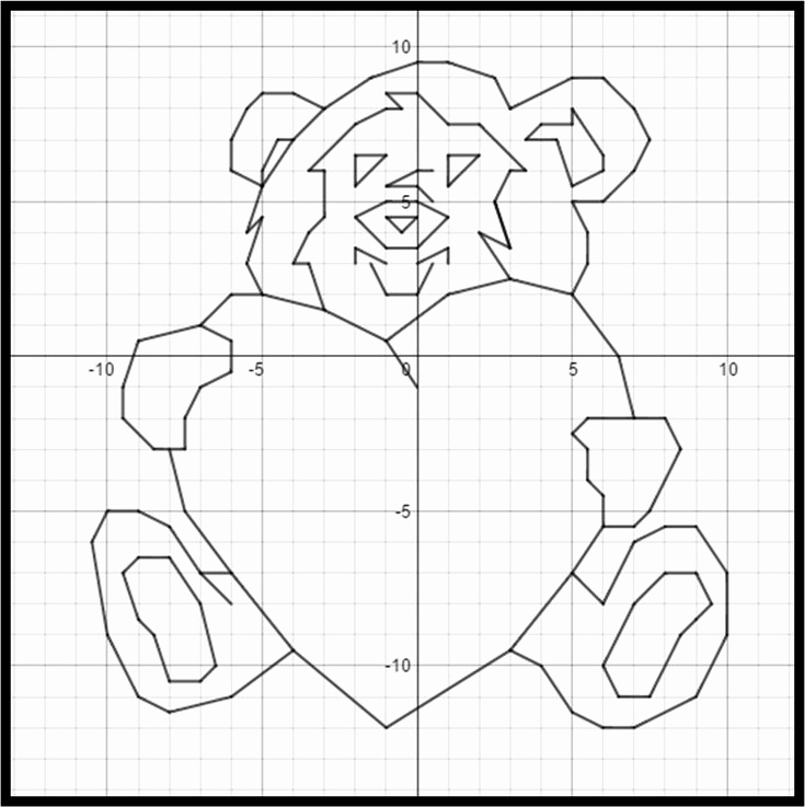 Valentine Day Coordinate Graphing Worksheets Awesome 53 Best Valentine S Day Coordinate Graphs Images On