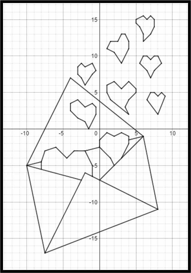 Valentine Day Coordinate Graphing Worksheets Beautiful 53 Best Valentine S Day Coordinate Graphs Images On