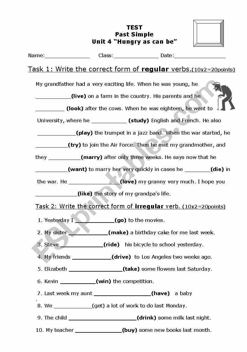 Verbs Worksheets for Middle School Best Of Verbs Worksheets for Middle School – Worksheet From Home