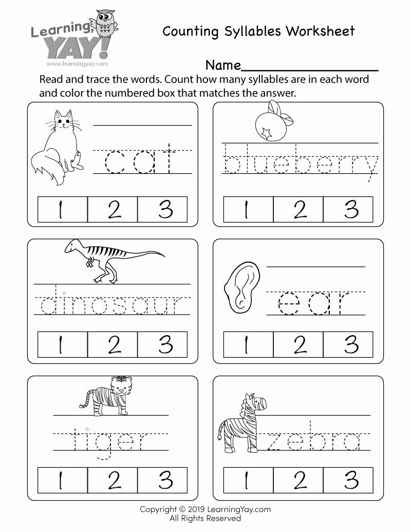 Vocabulary Worksheets for 1st Graders Elegant 1st Grade Spelling Words Worksheets Tracing