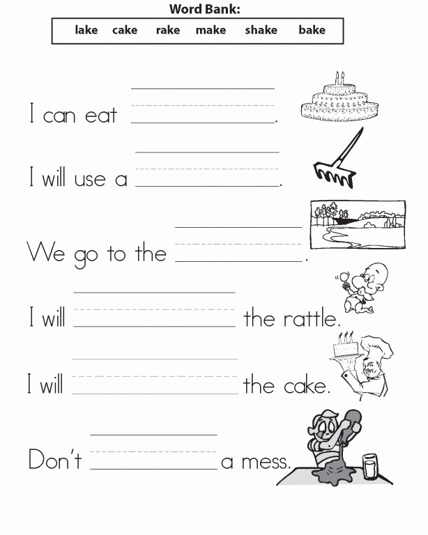 Vocabulary Worksheets for 1st Graders Luxury 1st Grade English Worksheets Best Coloring Pages for Kids