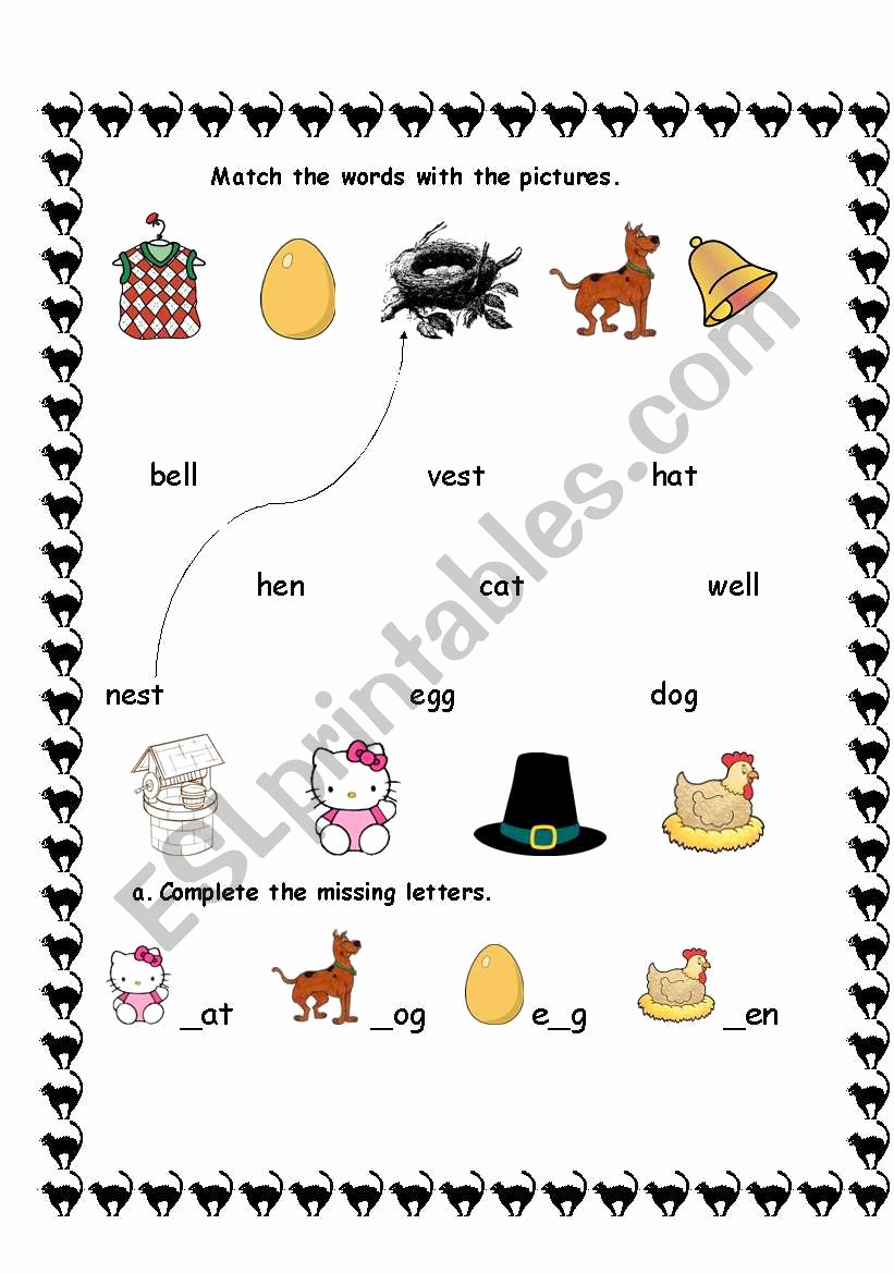 Vocabulary Worksheets for 1st Graders New English Worksheets 1st Grade Vocabulary Sheet
