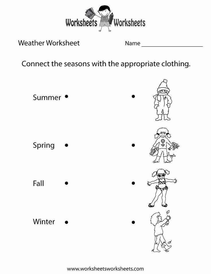 Weather tools Worksheet New Weather Instruments Worksheet