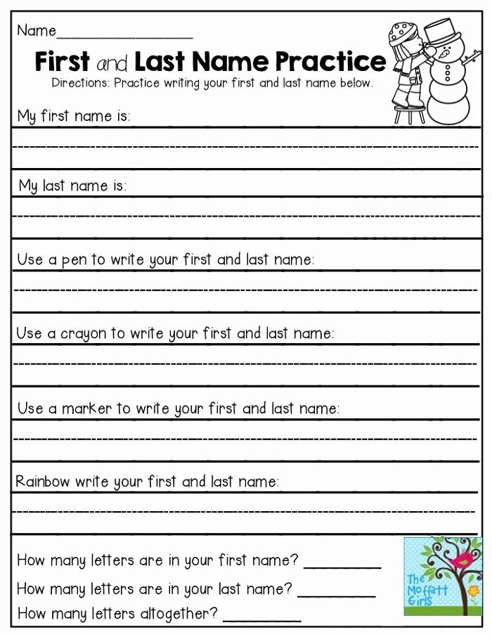Writing Worksheet 1st Grade Lovely Free Printable 1st Grade Handwriting Worksheets – Learning